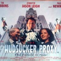 """O """"HUDSUCKER PROXY"""""""