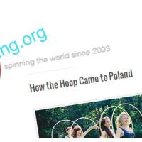 Jesteśmy na Hooping.org!