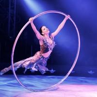 Hula-hoop w rozmiarach ekstremalnych