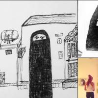 Hula-hoop w kulturach. Arabia Saudyjska
