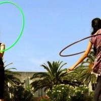 Wakacje pod znakiem hula hoop