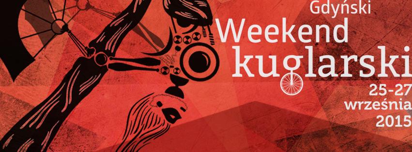 Gdyński Weekend Kuglarski Jesień 2015